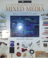 An introduction to mixed media (Usado)