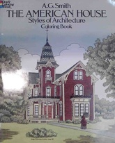 The american hause styles of architecture (Usado)