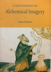 A dictionary of alchemical imagery (Usado)