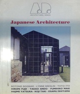 Japanese Architecture (Usado)
