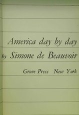 America day by day (Usado)