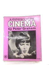 A dictionary of the Cinema (Usado)