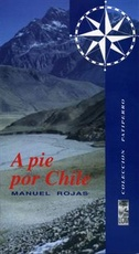 A pie por Chile (Usado)