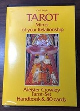 Tarot. Mirror of your relationships (Usado)