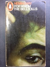 For whom the bell tolls (Usado)