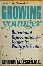 Growing younger (Usado)
