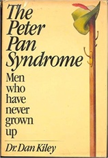 The Peter Pan syndrome (Usado)