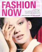 Fashion Now (Usado)
