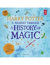 Harry Potter A journet through a history of magic