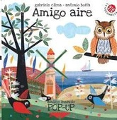 Amigo aire Incluye 4 Pop-up