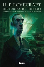 H.P. Lovecraft - Historias de horror