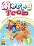 MERRY TEAM 1 ACT BOOK