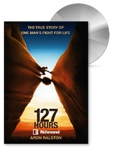 127 HOURS + CD