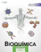 ** BIOQUIMICA 2  CAMBELL