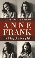 ANNE FRANK DIARY OF YOUNG GIRL - BANTAM