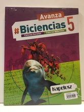 BICIENCIAS 5 FEDERAL AVANZA
