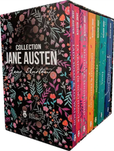 COMPLETE NOVELS OF JANE AUSTEN ( INGLES )