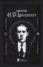 CUENTOS COMPLETOS DE H.P. LOVECRAFT