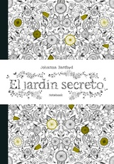El jardin secreto (notebook)