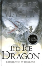 ICE DRAGON, THE