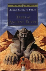 TALES OF ANCIENT EGYPT - Puffin