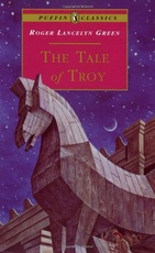 TALE OF TROY,THE - Puffin =