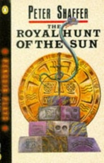 ROYAL HUNT OF THE SUN - Penguin