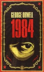 NINETEEN EIGHTY FOUR (1984) - Penguin *New Ed**
