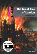 GREAT FIRE OF LONDON,THE N/ED.+ MULTI-RO