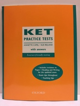 KET PRACTICE TESTS- STUDENT`S With Key  **O/P**