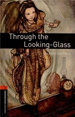 THROUGH THE LOOKING GLASS - BKWL3 #