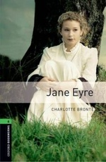 JANE EYRE- BKWL6 **Out of Print**