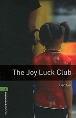 JOY LUCK CLUB,THE- BKWL6  **New Edition**