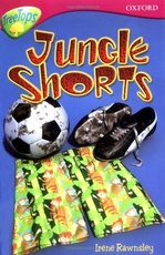 JUNGLE SHORTS - ORT STAGE 10 Stories
