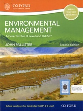 Environmental Management -