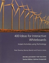 400 IDEAS FOR IWB