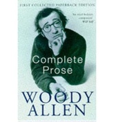 COMPLETE PROSE,THE