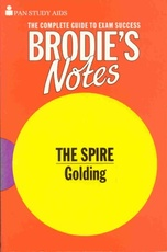SPIRE ,THE -BRODIES NOTES  **O/P** =