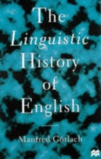 LINGUISTIC HISTORY OF ENGLISH