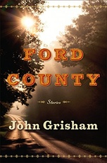 FORD COUNTY:STORIES (HB)