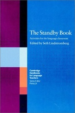 STANDBY BOOK,THE (PB)