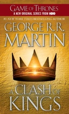 CLASH OF KINGS,A (PB)