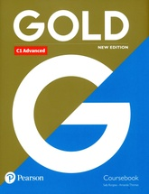 Gold - Advanced