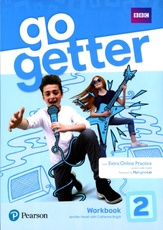 Go getter 2 actyivity book