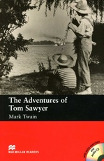 MR: THE ADV OF TOM SAWYER PKBEGINNER