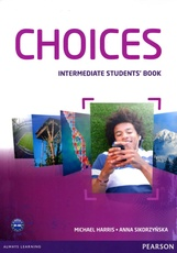 Choices Intermediate  B1/B2  SB