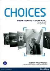 CHOICES PRE-INTERMEDIATE WB 12