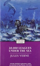 20,000 LEAGUES UNDER THE SEA - ENRICHED CLASS