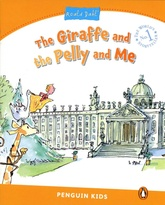 GIRAFFE & THE PELLY & ME,THE - Penguin Kids 3 Classic