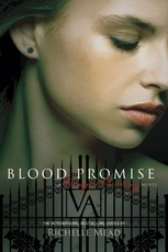 VAMPIRE ACADEMY NOVEL,A 4: BLOOD PROMISE - Razorbill